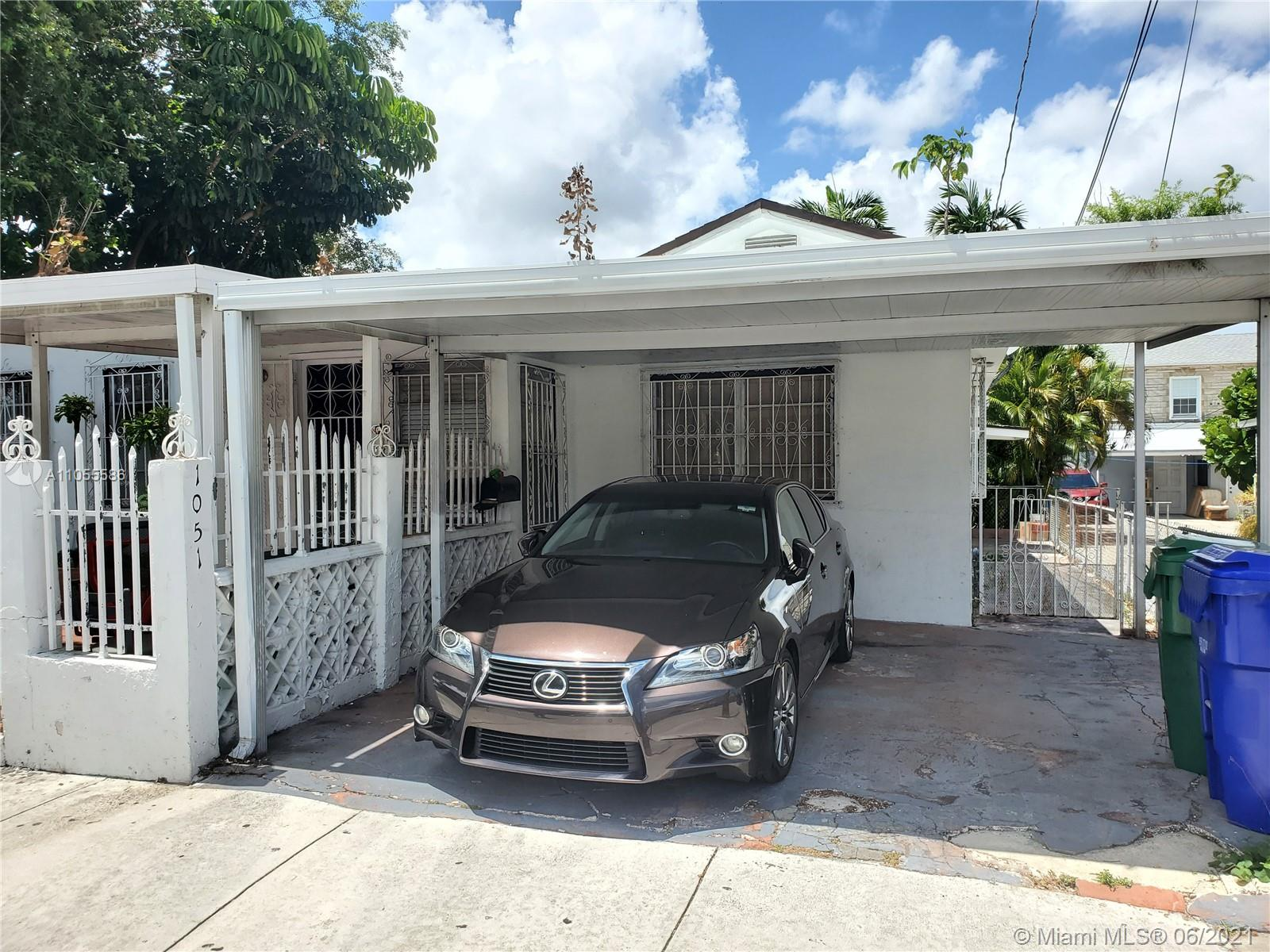 1051 SW 6th St #2 For Sale A11055586, FL