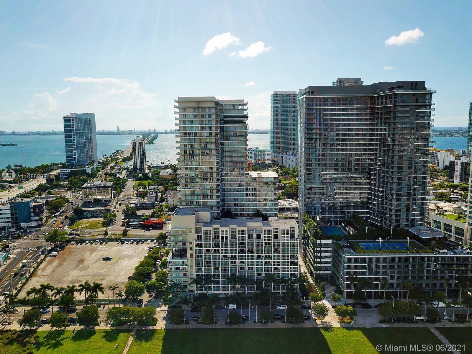 3451 NE 1st Ave #M0201 For Sale A11055898, FL