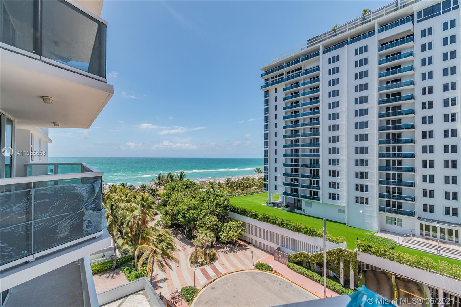 2401  Collins Ave #904 For Sale A11055658, FL