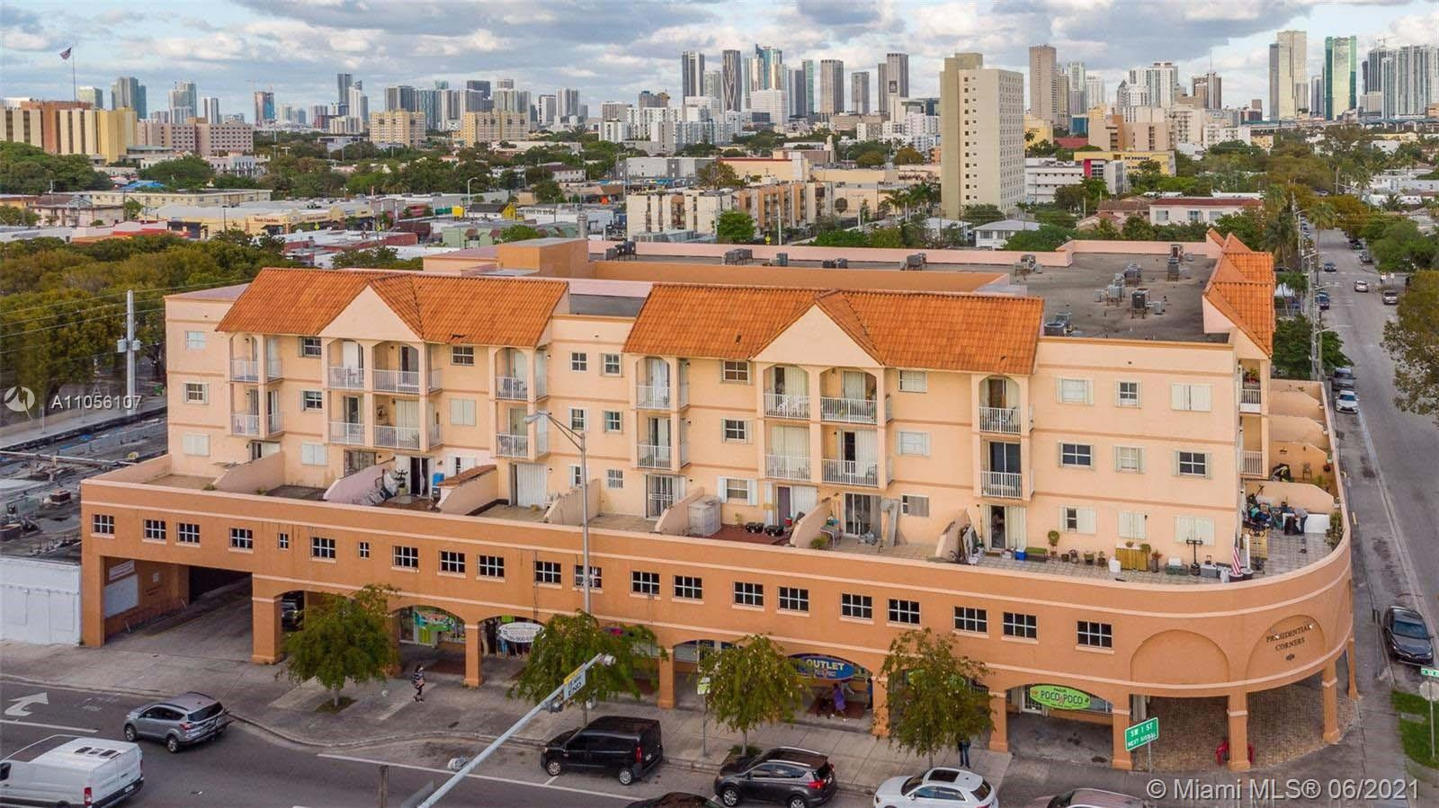 199 SW 12th Ave #405A For Sale A11056107, FL