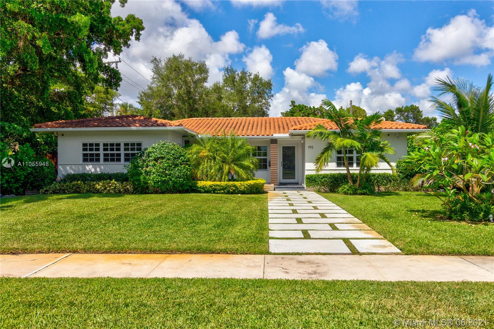 195 NW 96th St  For Sale A11055948, FL