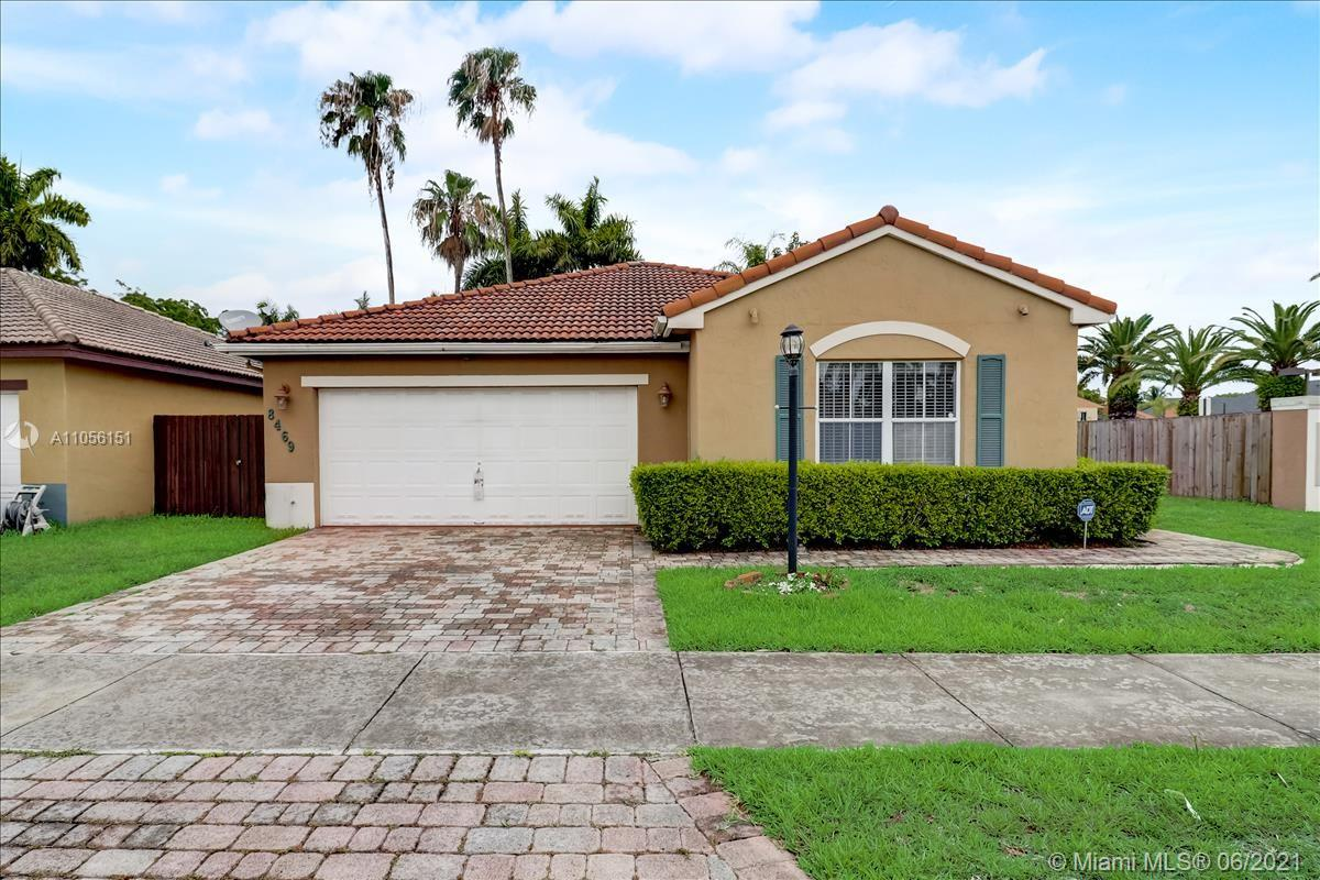 8469 SW 157th Ct  For Sale A11056151, FL