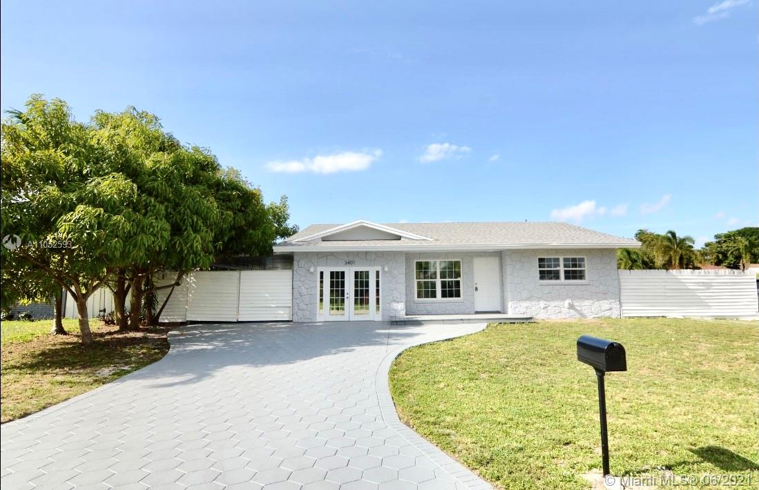 3401 NW 68th Ct  For Sale A11052593, FL