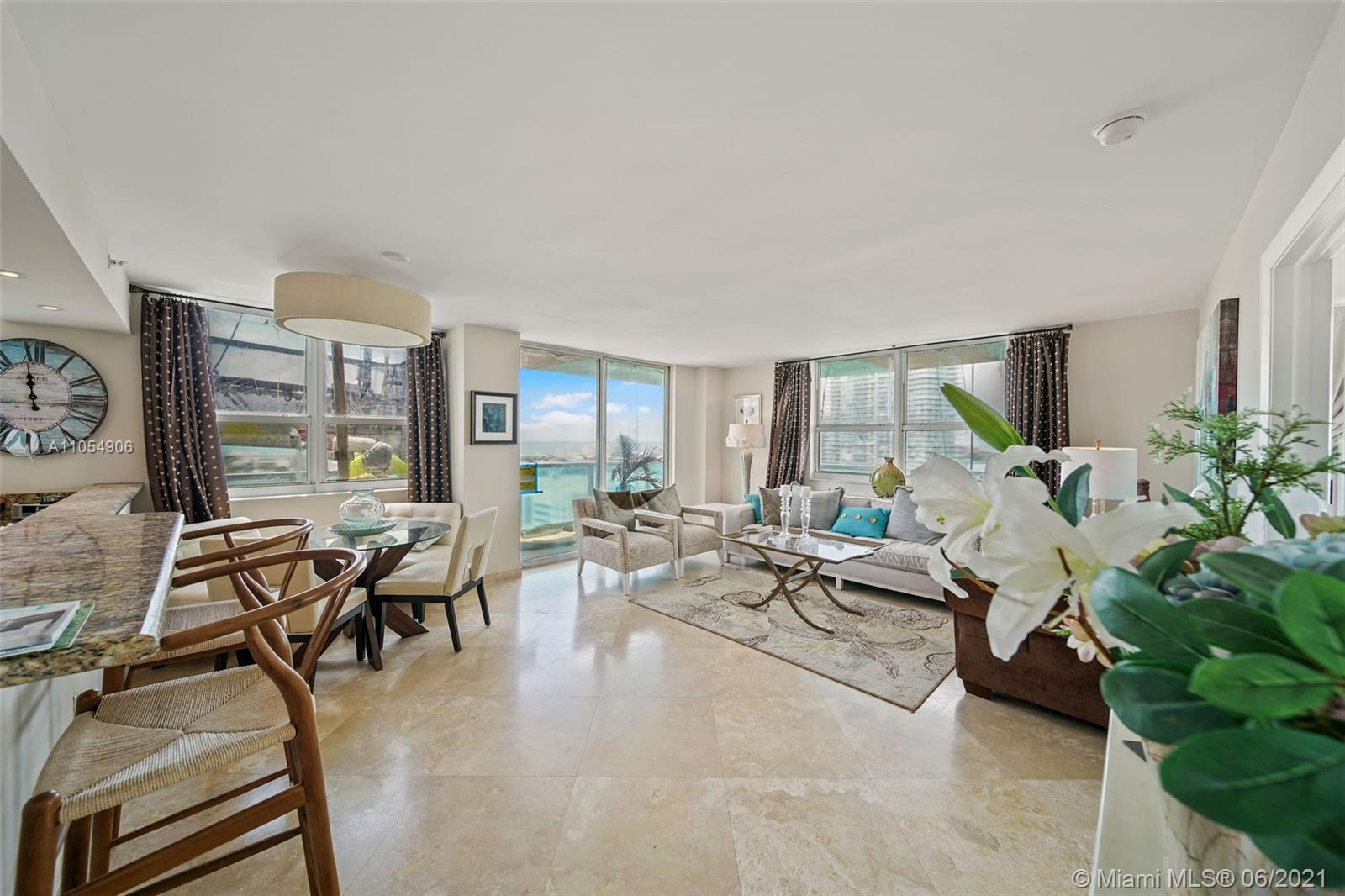 650  West Ave #1902 For Sale A11054906, FL