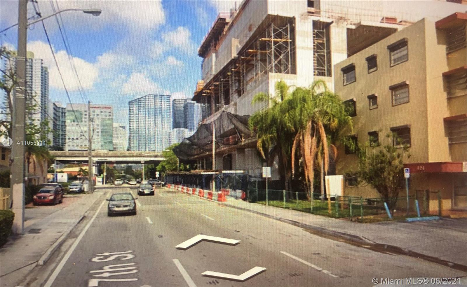 424 SW 7th St #301 For Sale A11056311, FL