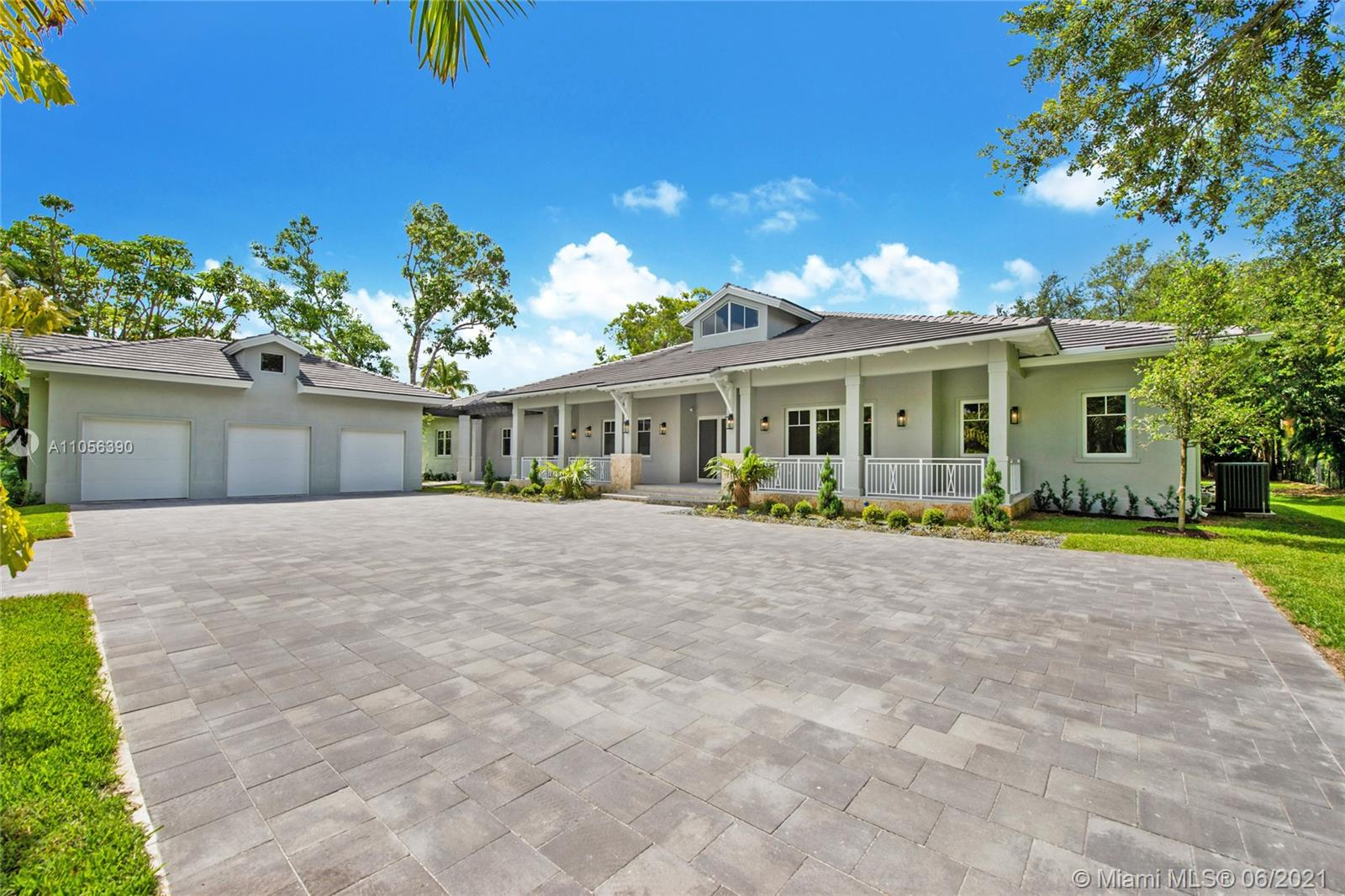 7840 SW 117th St  For Sale A11056390, FL