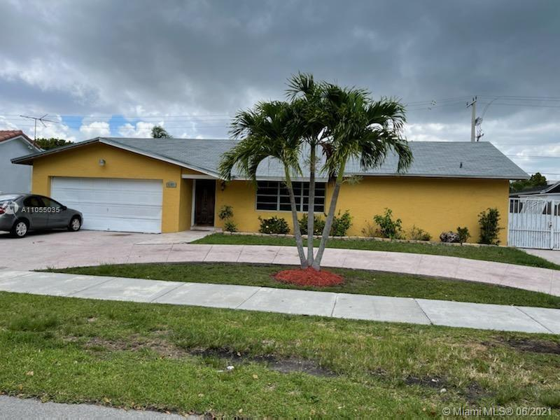 11165 SW 112th Ter  For Sale A11055035, FL