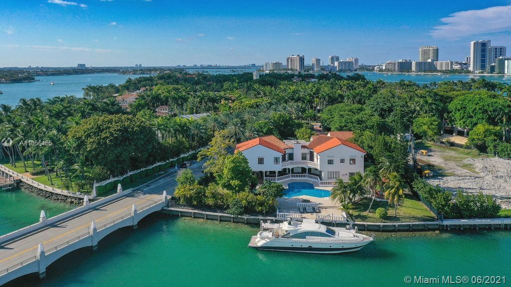 45  Star Island Dr  For Sale A11056465, FL