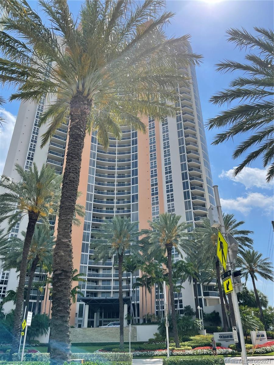 18911  Collins Ave #805 For Sale A11047608, FL
