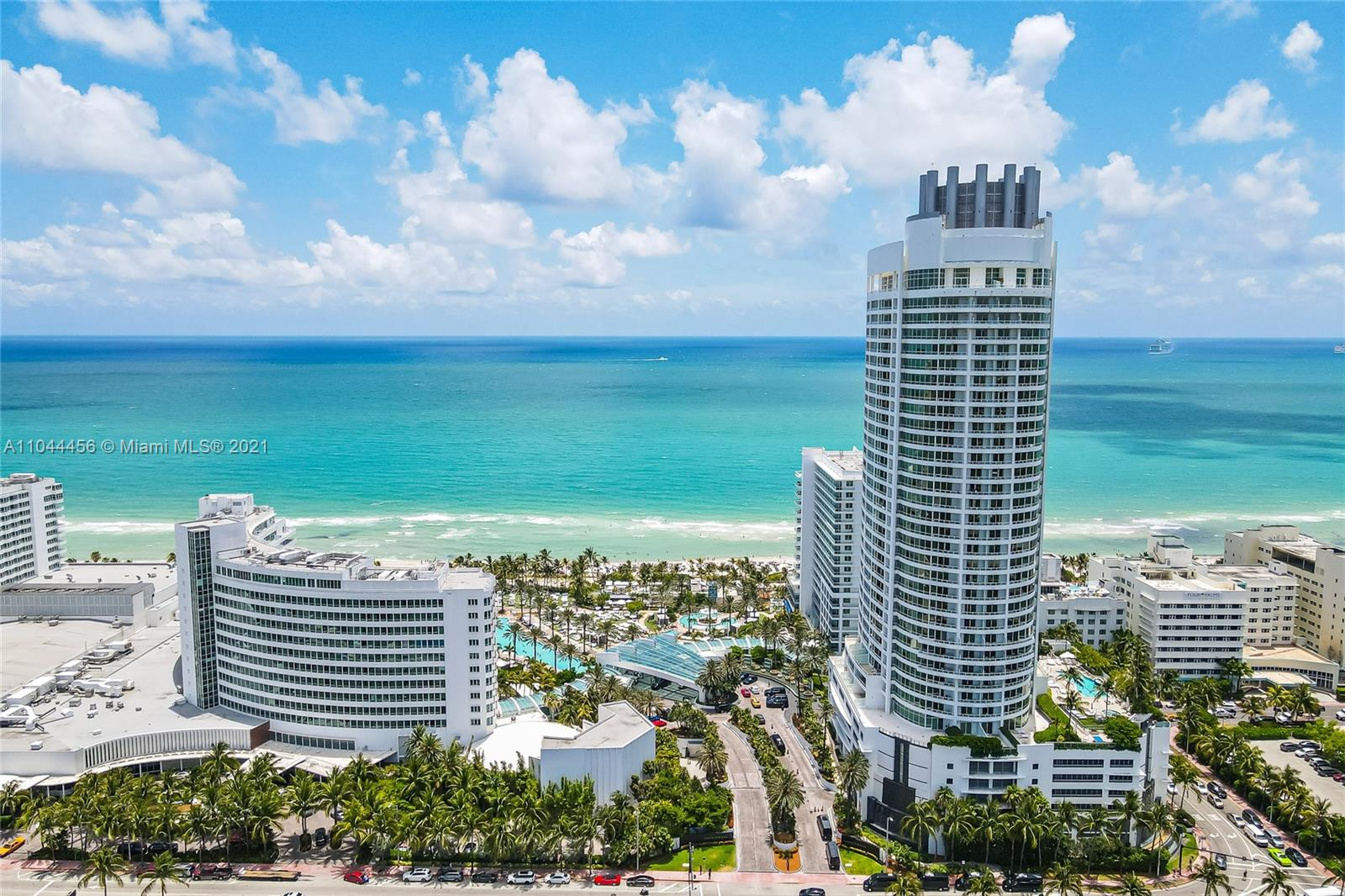 4401  Collins Ave #1505 For Sale A11044456, FL