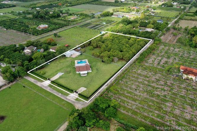 25040 SW 222nd Ave  For Sale A11056623, FL