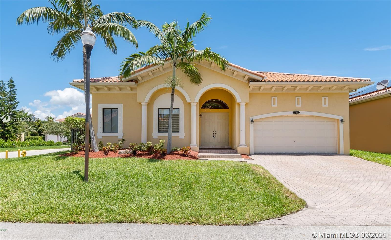7745 SW 188th Ter  For Sale A11056004, FL
