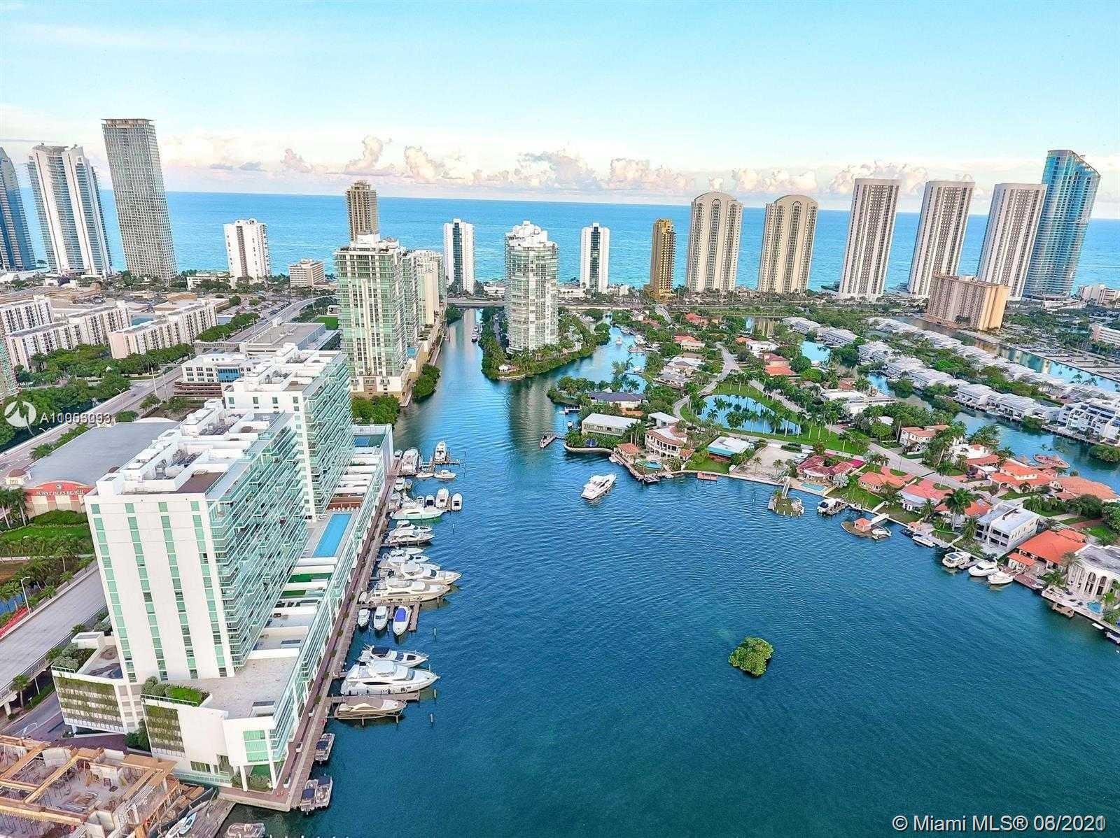 400  Sunny Isles Blvd #1708 For Sale A11053093, FL