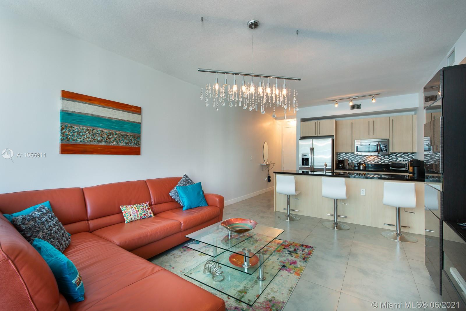1111 SW 1st Ave #3215-N For Sale A11055911, FL