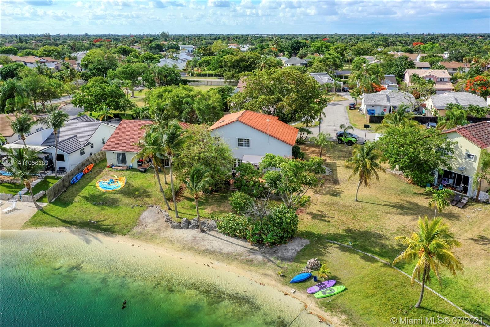 8550 SW 208th St  For Sale A11056683, FL