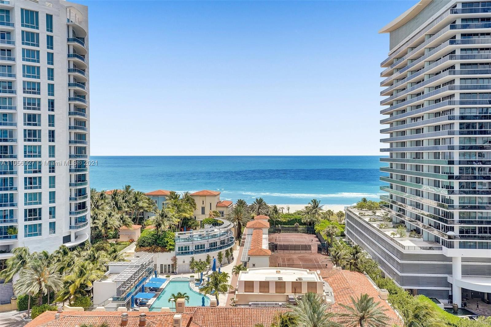 5900  Collins Ave #1201 For Sale A11056927, FL