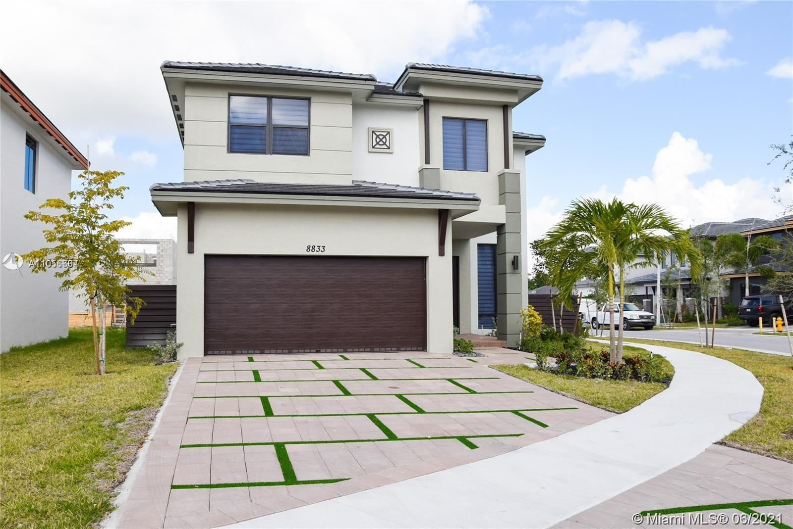 8833 NW 160th Ter #8833 For Sale A11056604, FL