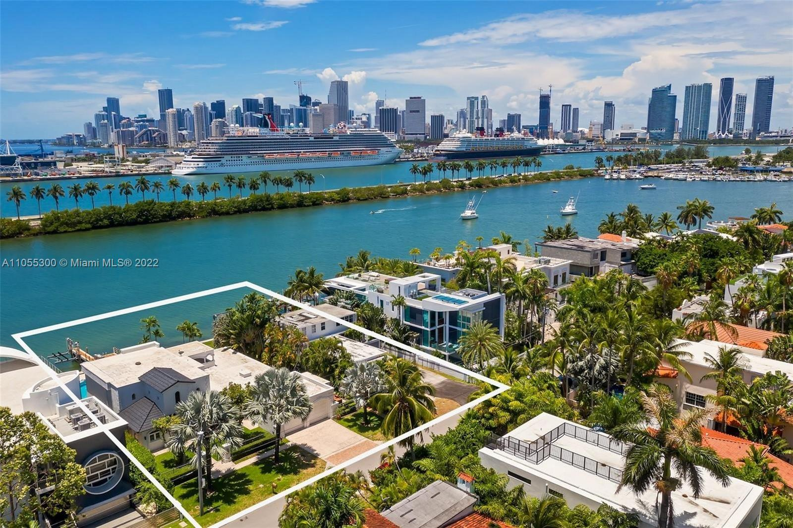 266 S Coconut Ln  For Sale A11055300, FL