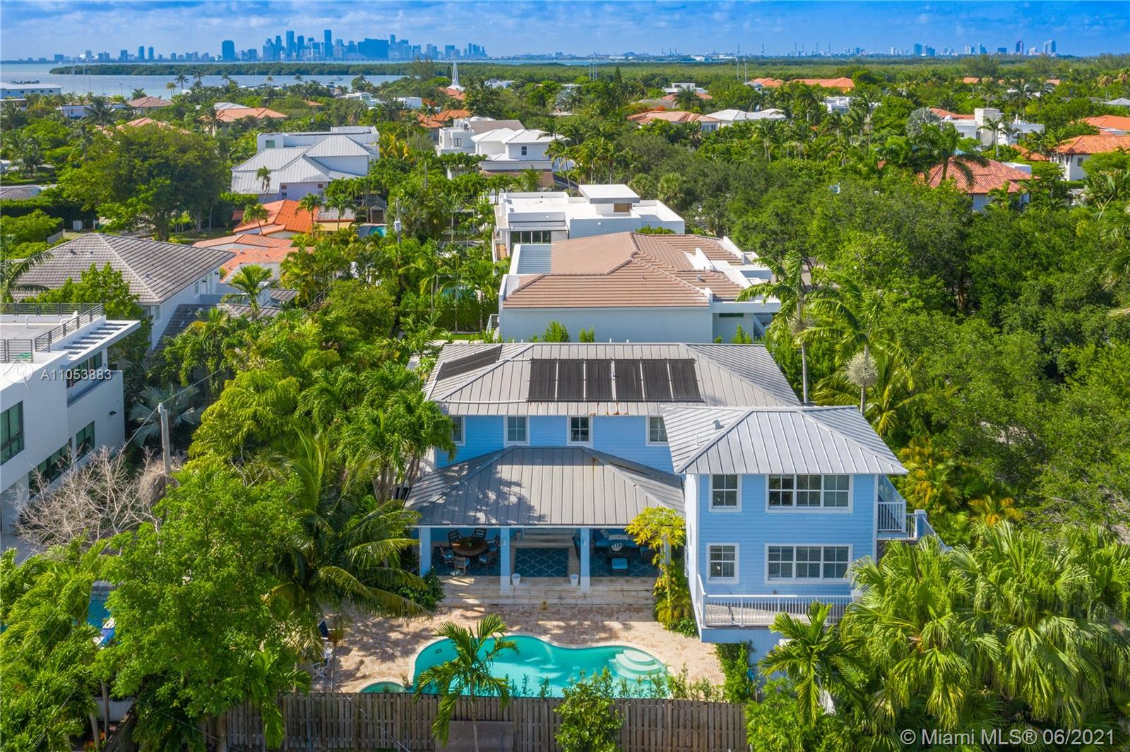 280  Woodcrest Road  For Sale A11053883, FL