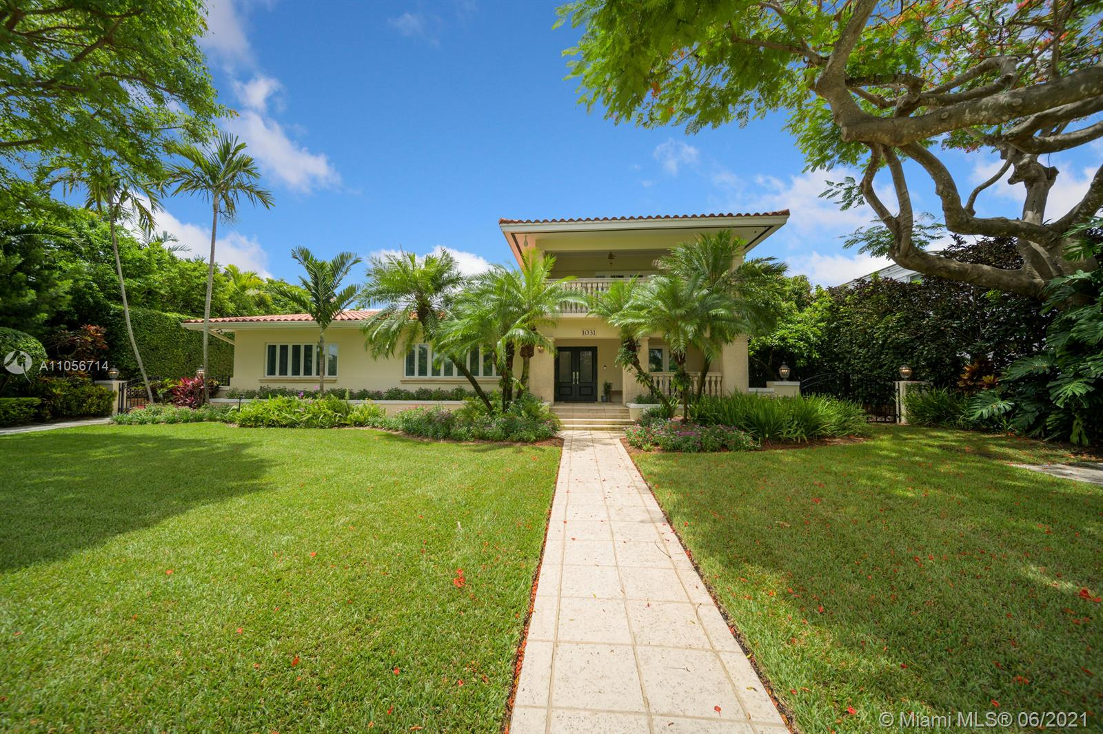 1031 N Greenway Dr  For Sale A11056714, FL