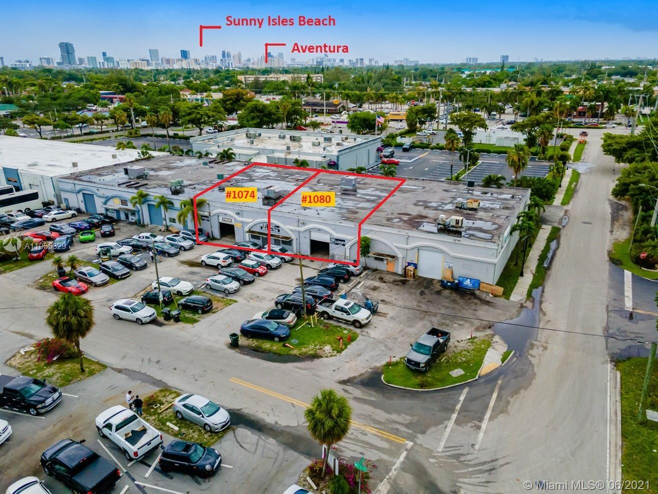 1074-1080 NW 1ST COURT, Hallandale Beach, FL 33009