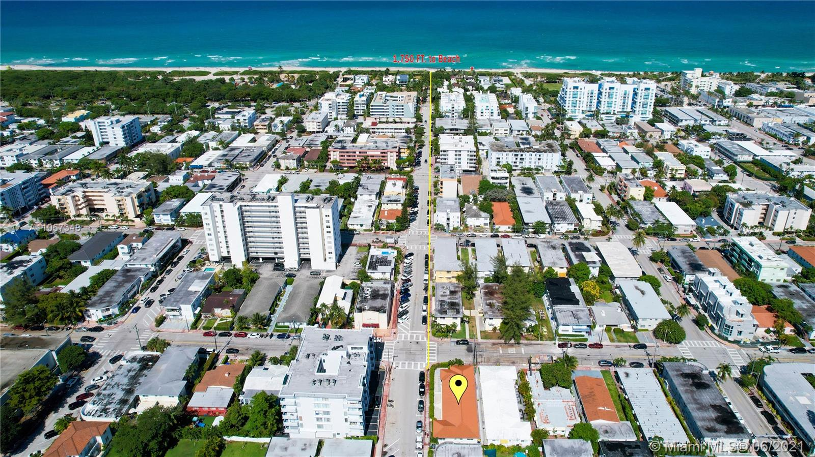 7746  Carlyle Ave #3 For Sale A11057348, FL