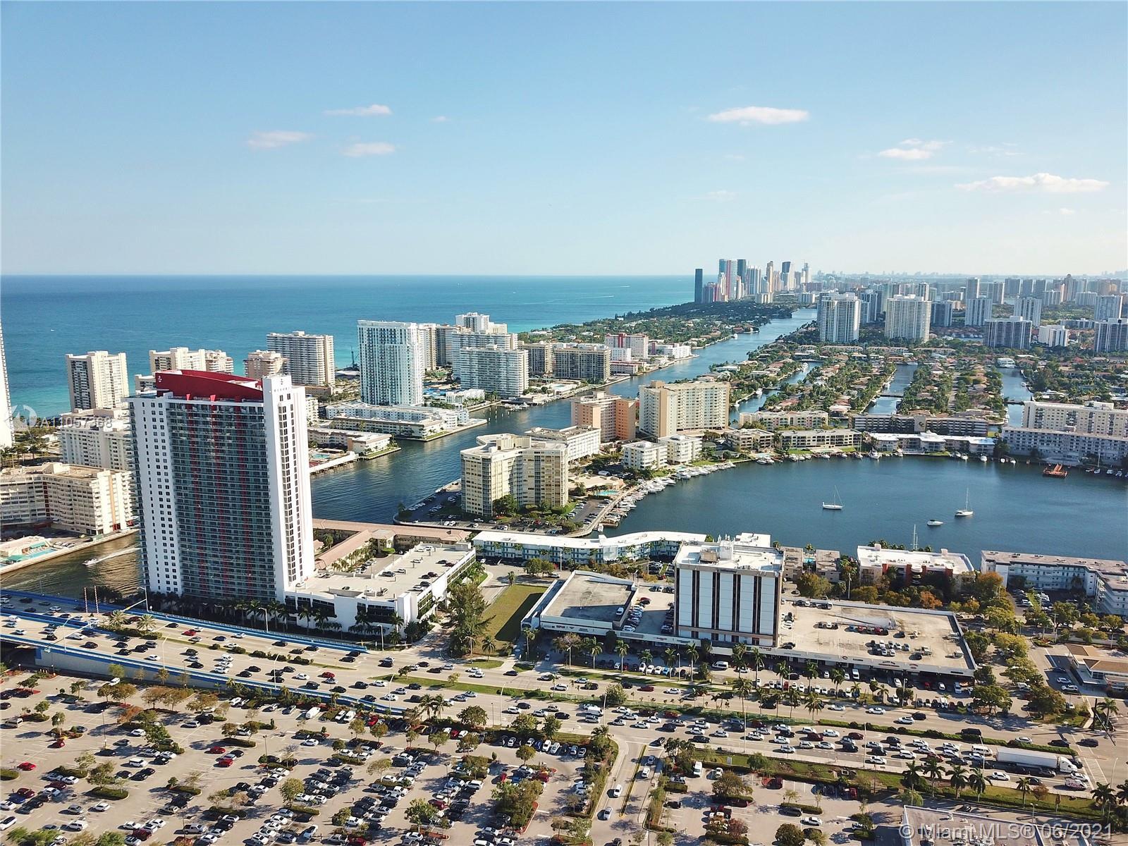 1755 E Hallandale Beach Blvd #2103E For Sale A11057368, FL