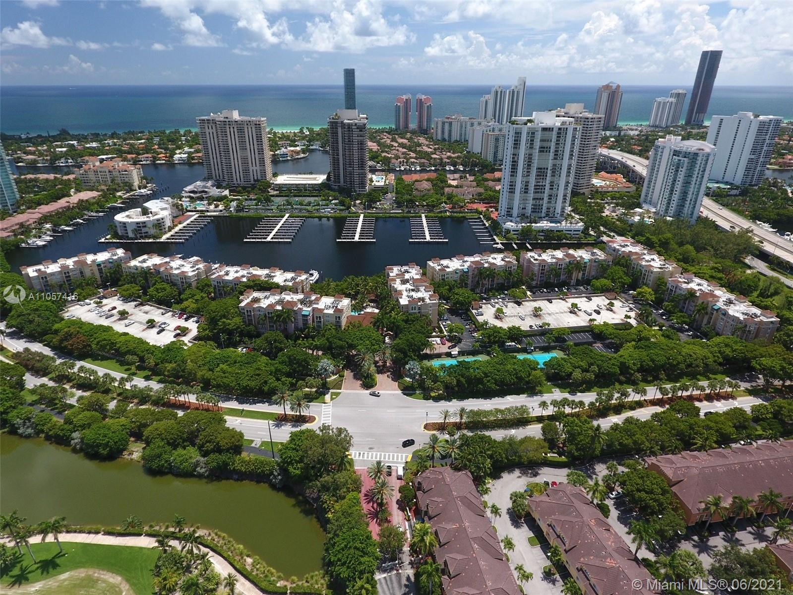 19901 E Country Club Dr #2206 For Sale A11057416, FL