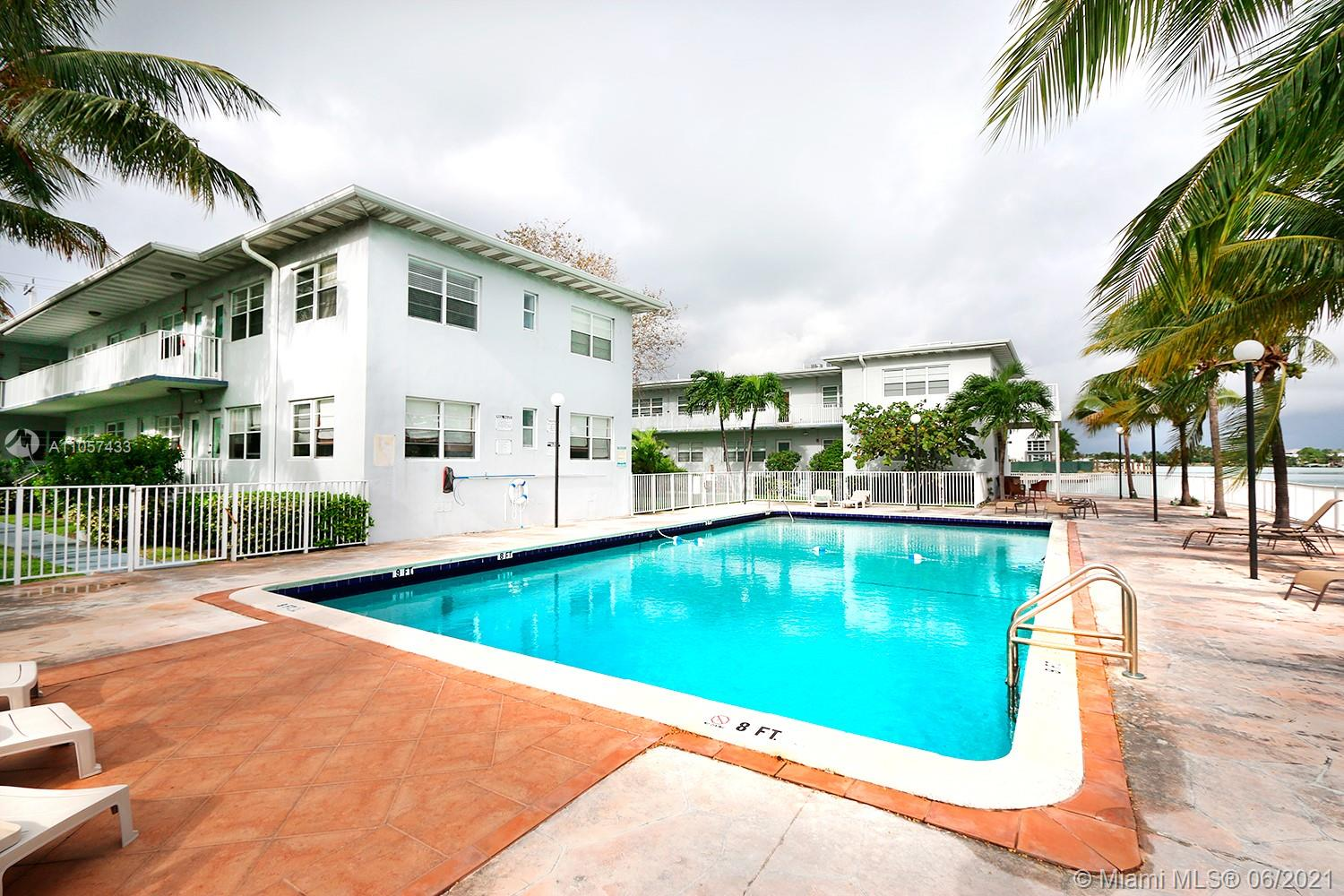7207  Bay Dr #12 For Sale A11057433, FL