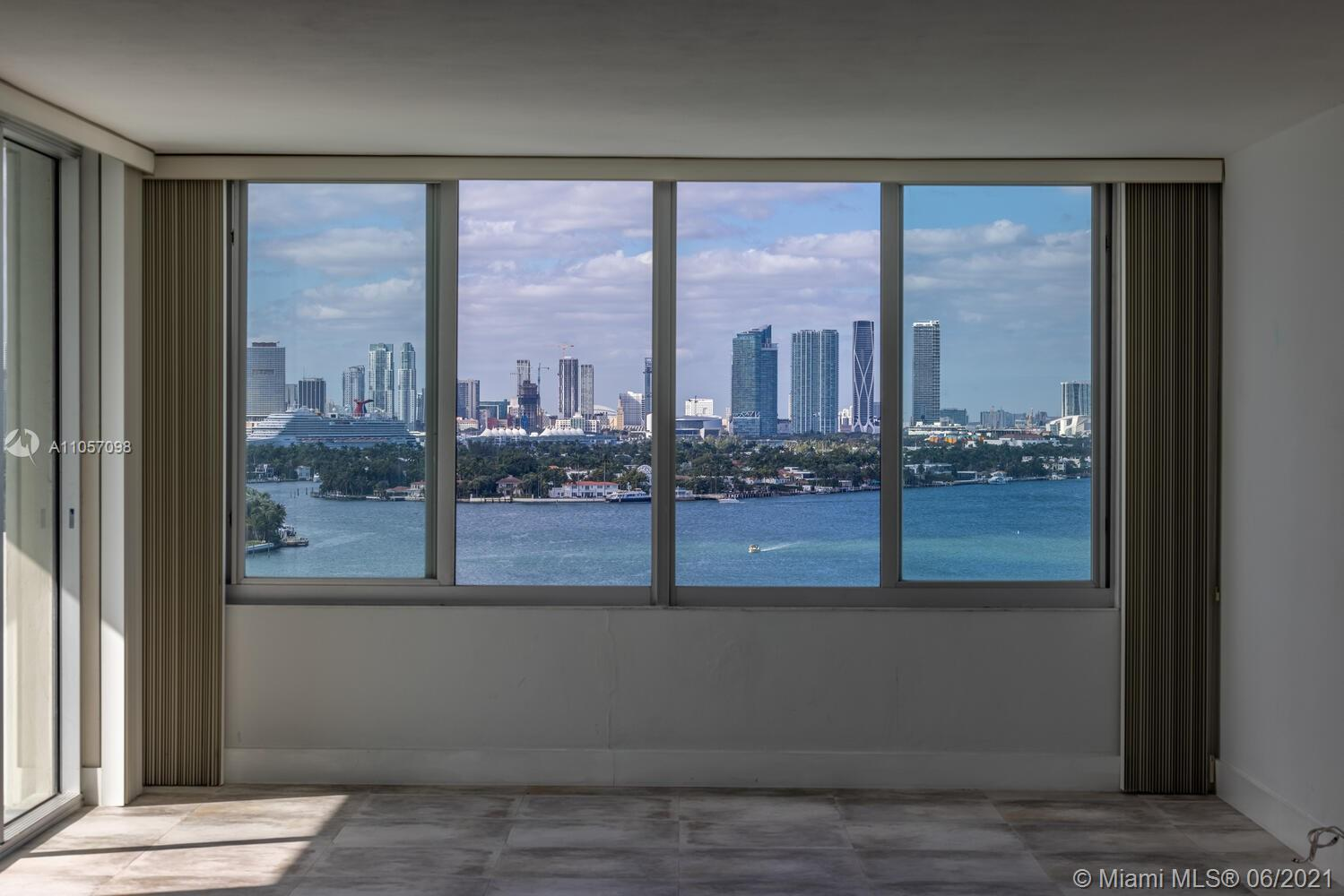 1200  West Ave #1506 For Sale A11057098, FL