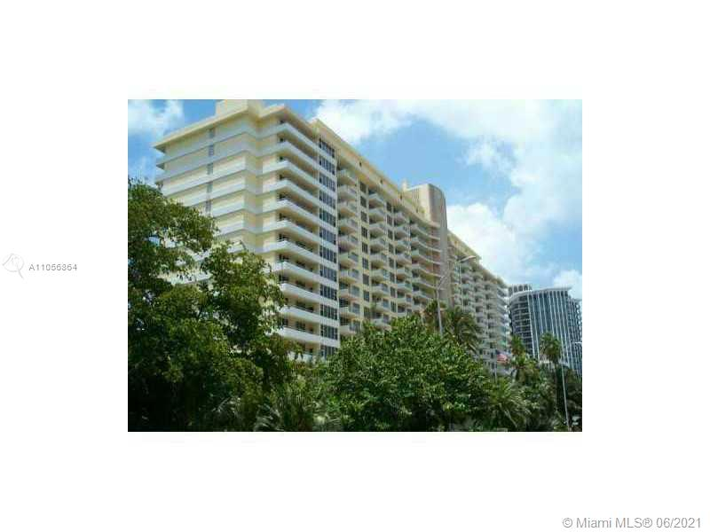 5600  Collins Ave #17E For Sale A11056864, FL