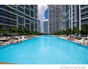 BEAUTIFUL 2/2 CORNER UNIT WITH DIRECT BAY AND CITY VIEWS. EXTREMELY BRIGHT. IMPACT GLASS AND WINDOWS. WHITE LARGE ITALIAN CERAMIC FLOORS, OPEN KITCHEN WITH BAY VIEWS. SPLIT PLAN. LARGE BALCONY OVERLOOKING THE BAY. ICON COMPLEX HAS 5 STAR AMENITIES, 5+ RESTAURANTS DOWNSTAIRS AND CLUB 50 WITH AMAZING DOWNTOWN VIEWS… WONT LAST!