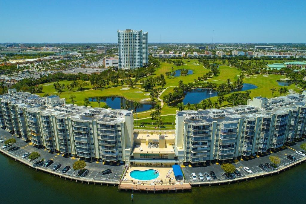 300  Diplomat Pkwy #205 For Sale A11056700, FL