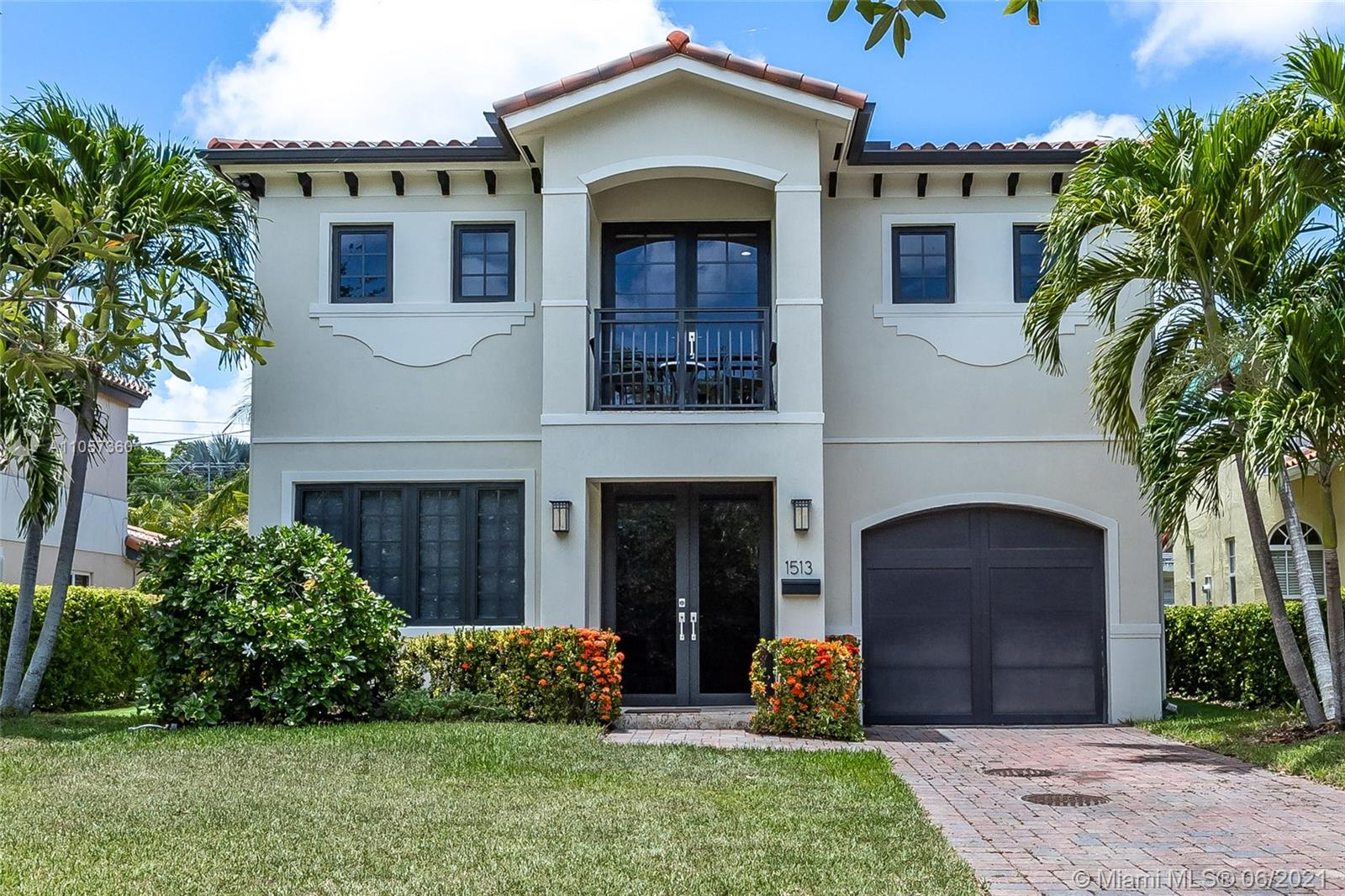 Incredible Residence in Coral Gables! Like Brand New Construction, Great Location access to major roads & Highways, Exclusive shopping Dinning & entertainment spots. Home has Lots of Natural Light it features 4/3 ,1 Car Garage, which is currently uses as an in-law quarters, it is professionally tiled & has its own AC system (it may very easily be converted back to full garage). Formal Living & Dining,  Quartz Kitchen counter, Family Room, Laundry Room, 1/1 Downstairs with adjacent full bathroom, Custom Stairs with Modern Railings, Gorgeous Bathrooms, Large Master Suite with Spacious Walk in Closets, High Ceilings 12 Ft, High Solid Wood Doors, Impact Windows & Doors, Covered Patio, Large Driveway with Pavers & much more! Call Listing Agent: Johan Rodriguez for a private showing,.