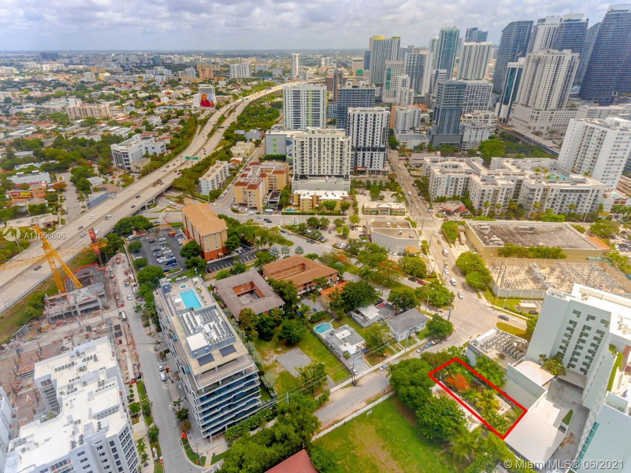 Excellent property for investors, 5,850 SF Lot zoning T6-8. You can buy it for future project. The house is 4 bedroom and 2 bathrooms, impact windows and is surrounded by beautiful trees. This property is centrally located near Brickell city center, restaurants, metro mover, downtown and fast access to major highway. Best deal!!, Call me.