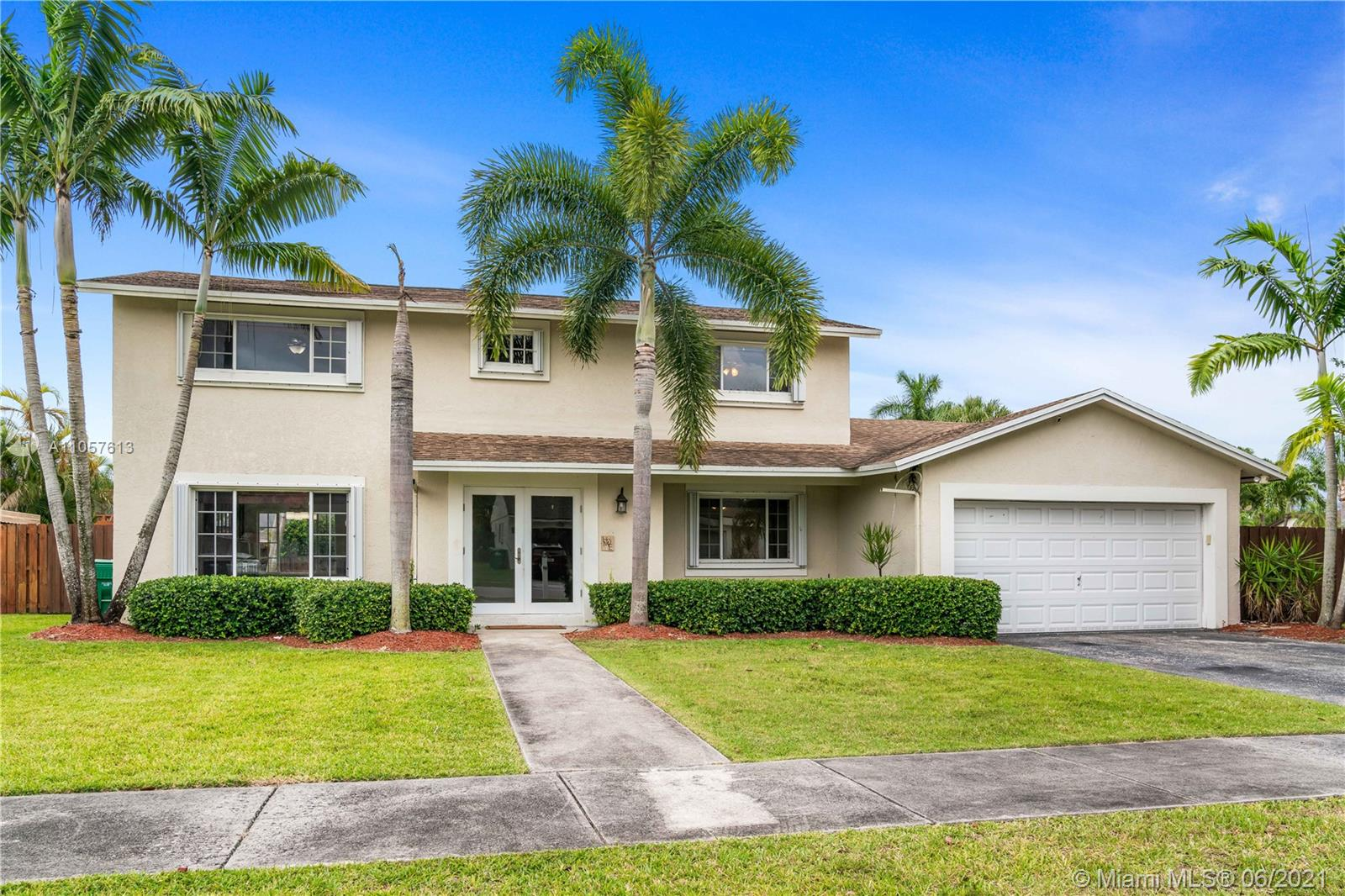 12860 SW 119th ST  For Sale A11057613, FL