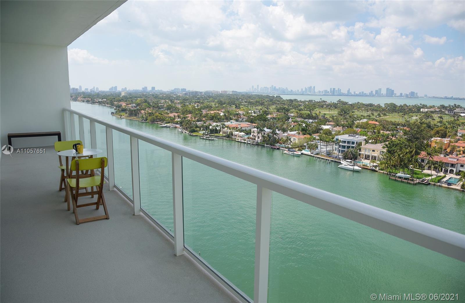 5750  Collins Ave #16E For Sale A11057651, FL