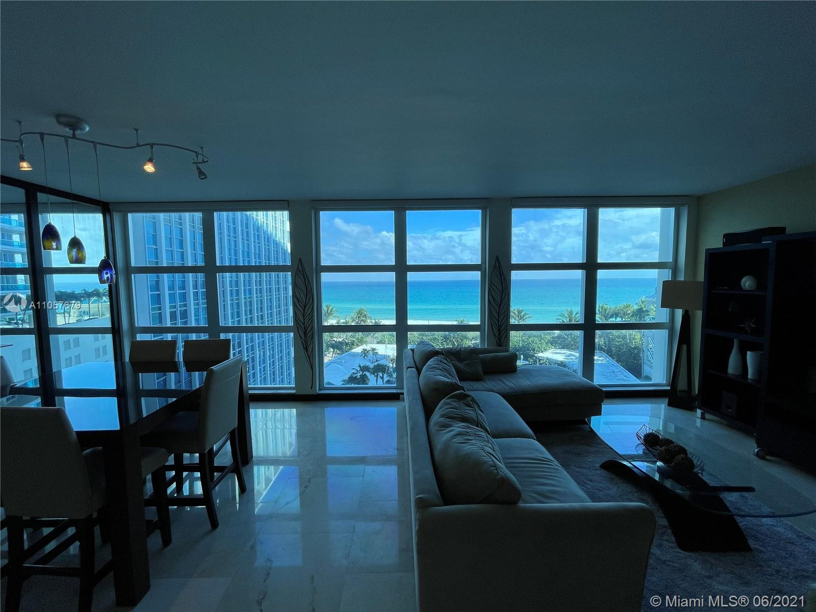 5055  Collins Ave #7H For Sale A11057679, FL