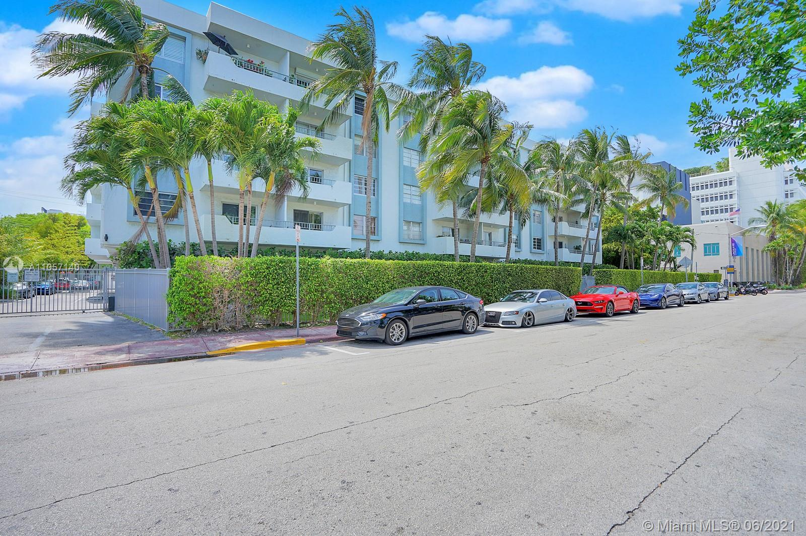 1610  Lenox Ave #204 For Sale A11057140, FL