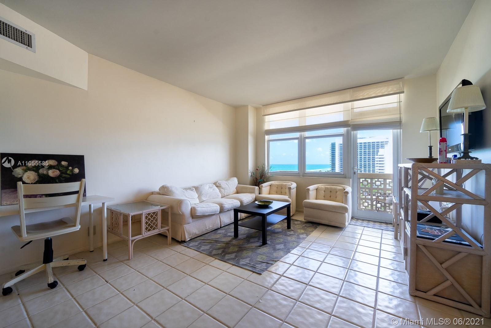 4747  Collins Ave #1010 For Sale A11055585, FL