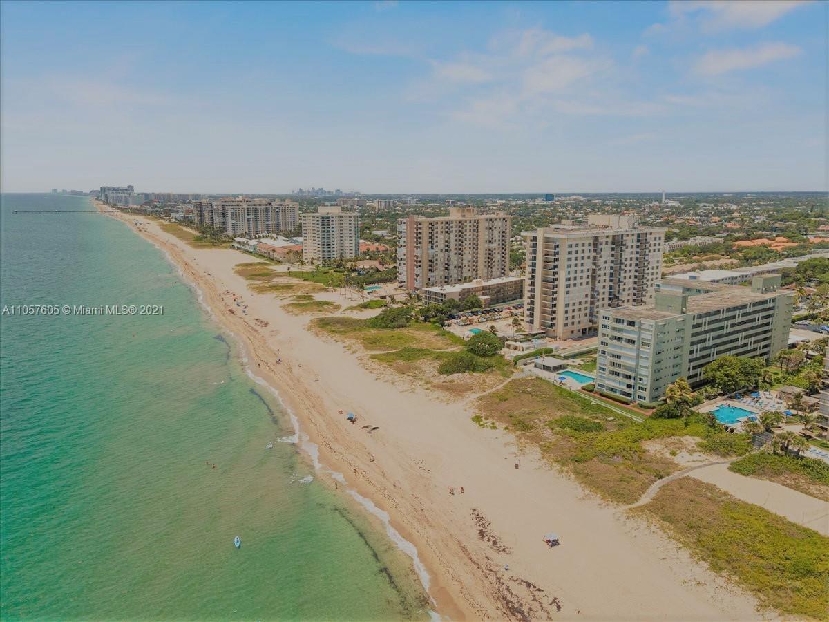 1850 S Ocean Blvd #109 For Sale A11057605, FL