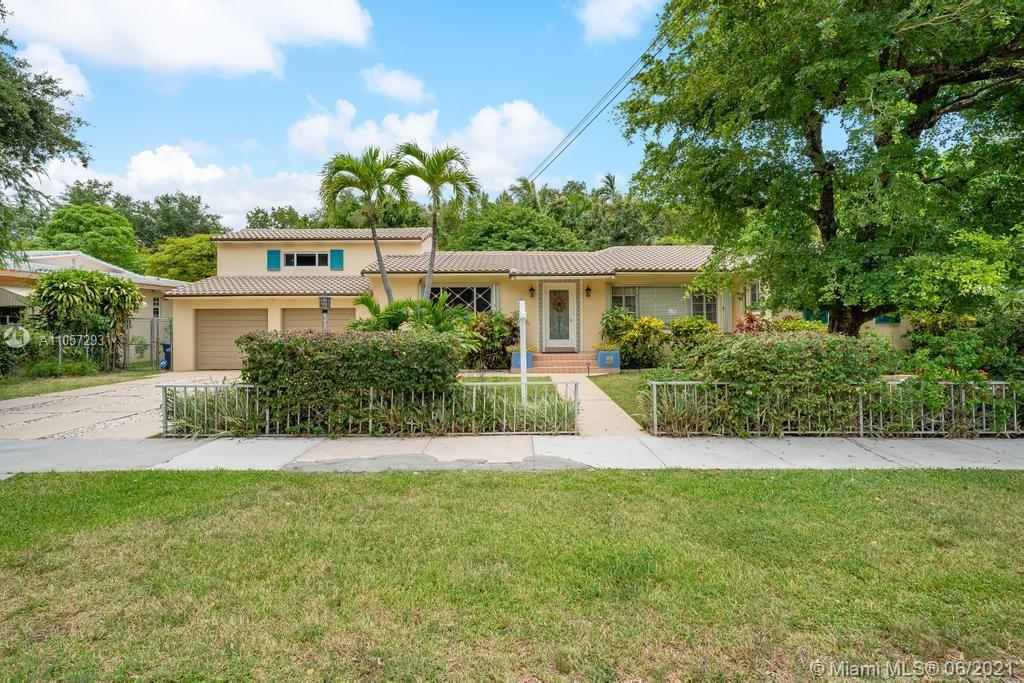 741 NE 88th St  For Sale A11057293, FL
