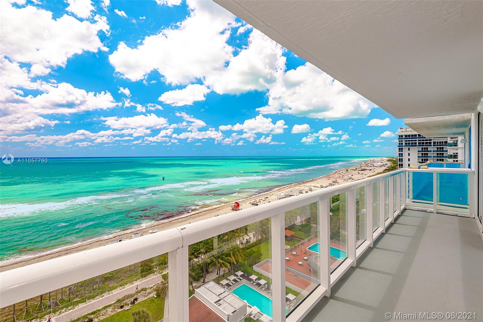 2457  Collins Ave #1603 For Sale A11057760, FL