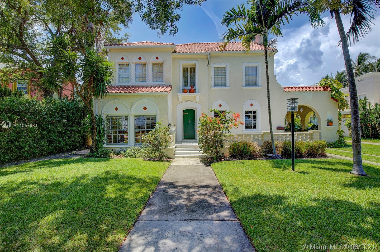 2350  Prairie Ave  For Sale A11057981, FL