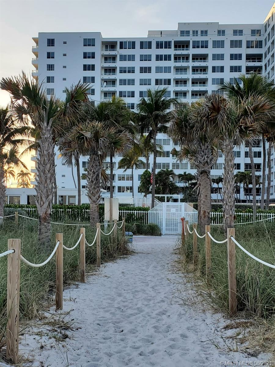 5005  Collins Ave #924 For Sale A11055499, FL