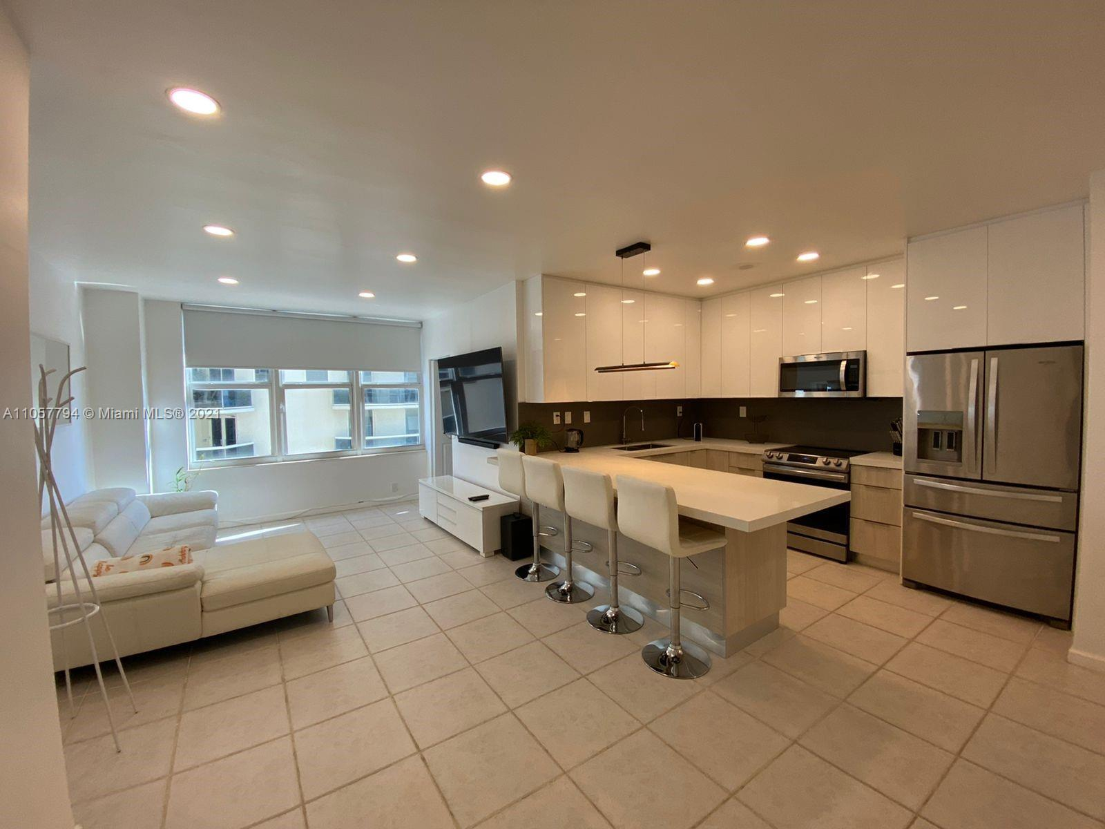 4747  Collins Ave #08 For Sale A11057794, FL
