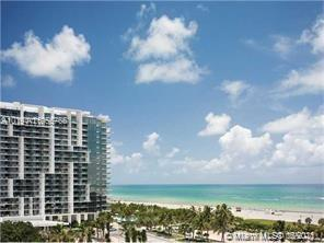2201  Collins Ave #330 For Sale A11055765, FL
