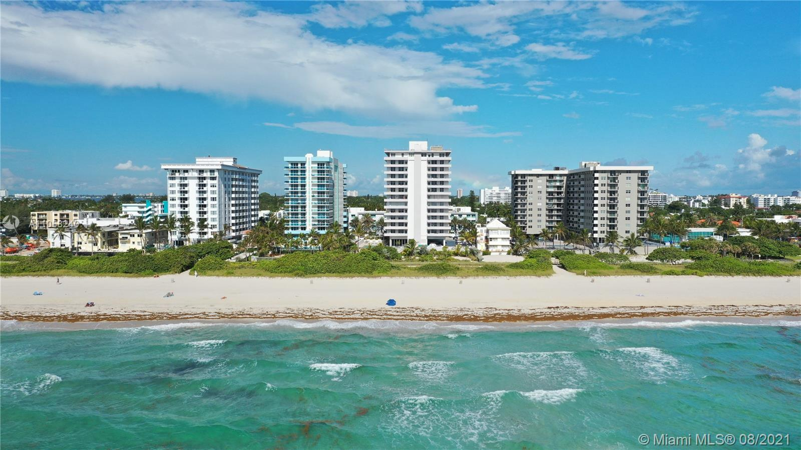 9225  Collins Ave #1110 For Sale A11058240, FL