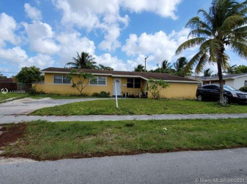 1330 NW 197th St  For Sale A11058389, FL
