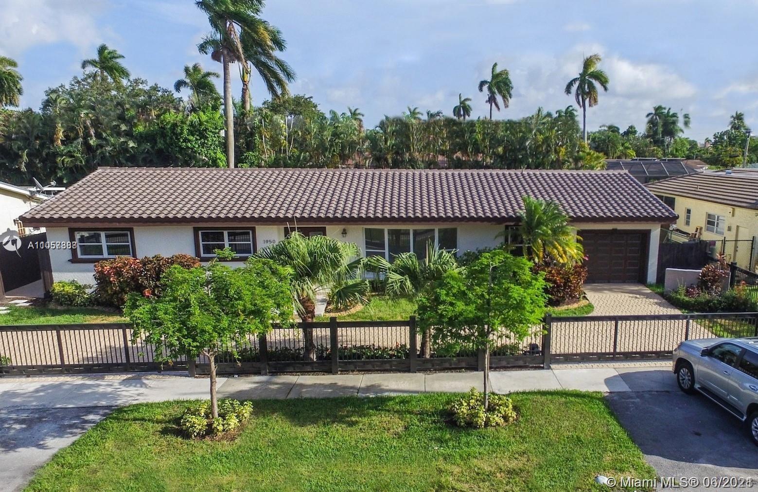 1950 NE 199th St  For Sale A11057888, FL